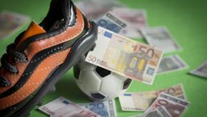 Lựa chọn nhà cái uy tín trước khi tham gia cá cược bóng đá