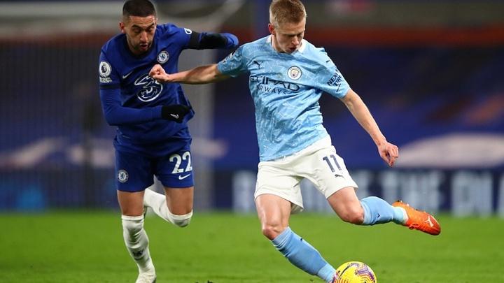 Đánh giá chung về trận đấu Man City vs Chelsea