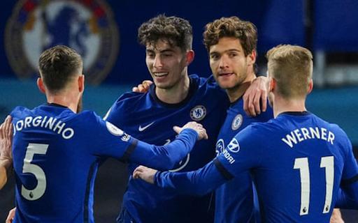 Đánh giá đội bóng Chelsea