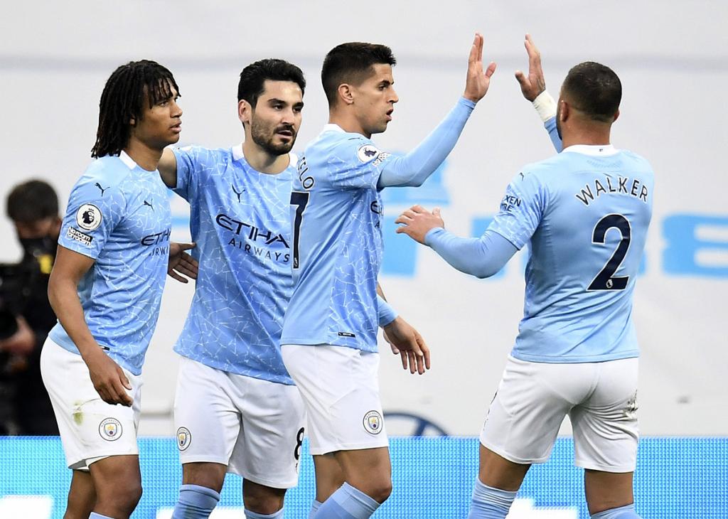 Đánh giá đội bóng Man City